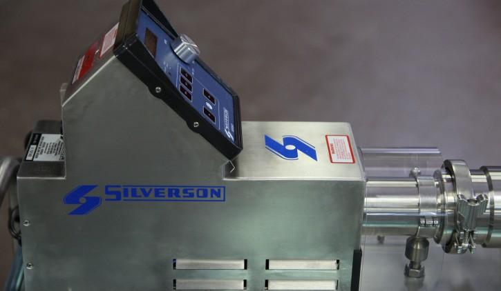 broyeur-silverson