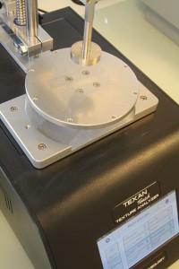 texturomètre