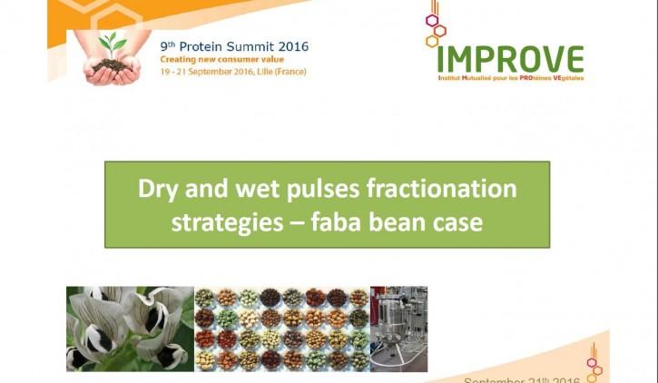 Protein summit